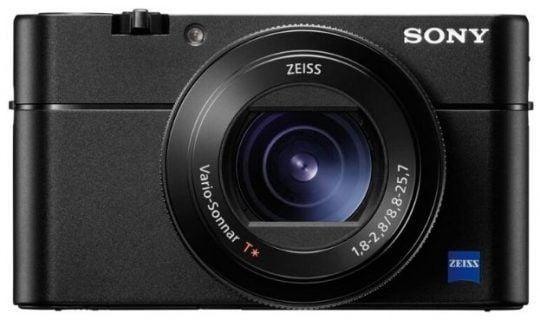 Análisis Sony Cyber-shot RX100 V