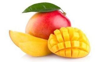 Cómo cultivar mangos