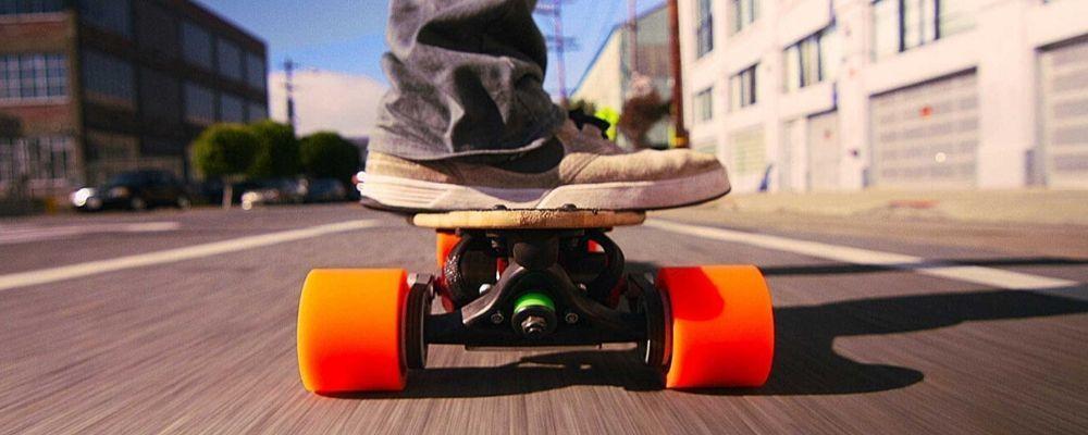 ••• Skates electricos ••• Albacete.TOP